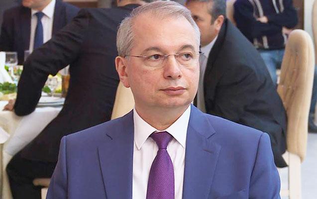 Azər Xəlilovun qardaşı da televiziya rəhbəri oldu