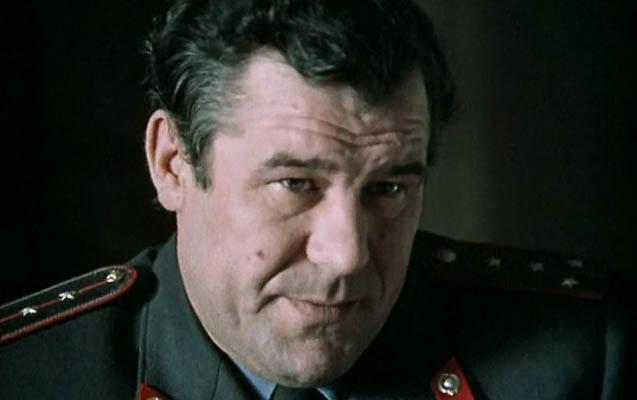 Tanınmış rusiyalı aktyor vəfat edib