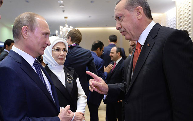 Ərdoğan Putindən istədiyini ala bilmədi