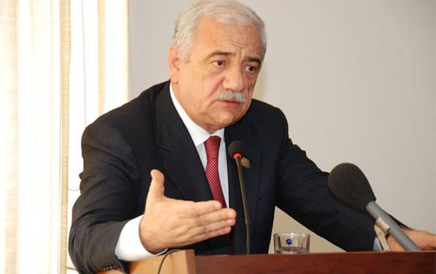 """""""Bir deputat ildə 5 dəfə """"putyovka"""" istəyir"""""""