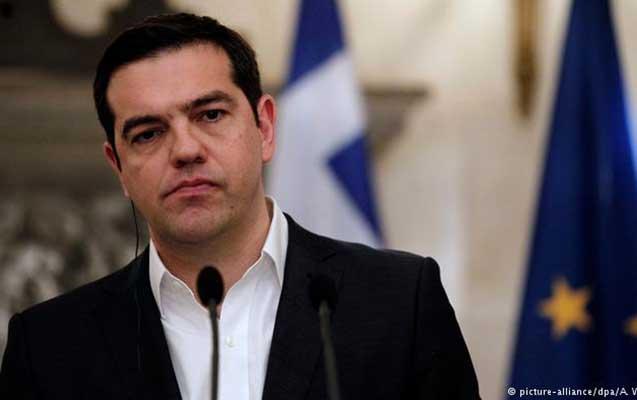 Yunanıstanda matəm elan edilib
