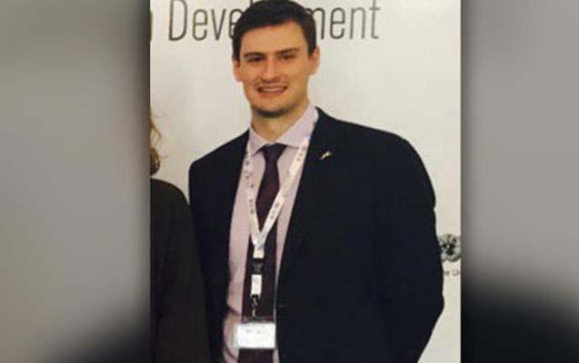 ABŞ-da diplomat oyun oynayarkən eyvandan yıxılaraq ölüb