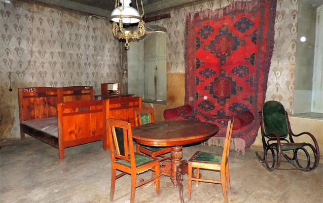 Göygöldəki sonuncu almanın evi