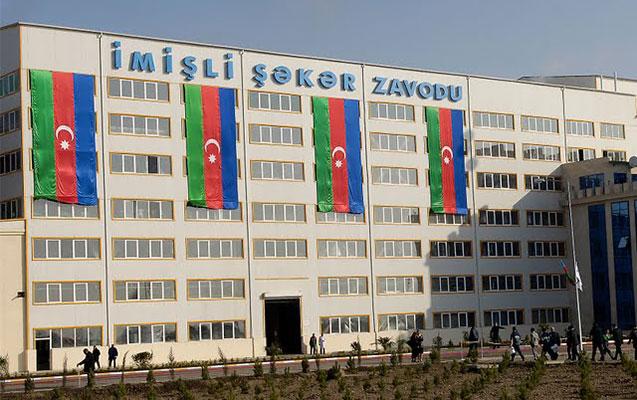 """""""Azərsun"""" şəkər bazarını itirir"""