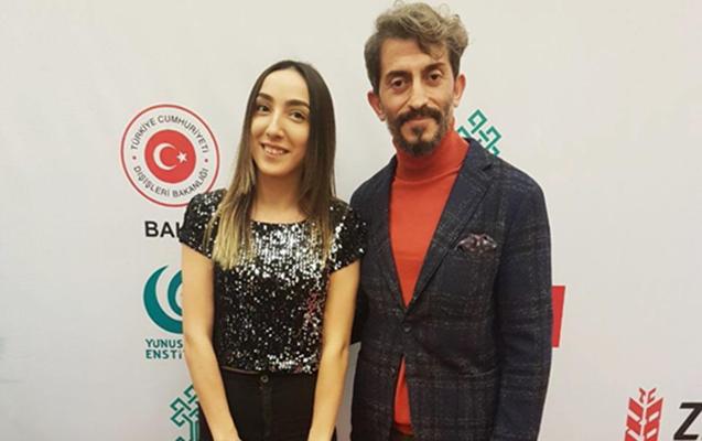 """""""Bez bebek""""in Şokeri Bakıda"""