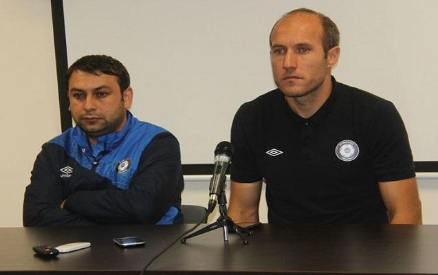 """""""Bəlkə futbolçular """"Qarabağ""""ın adından çəkindi"""""""