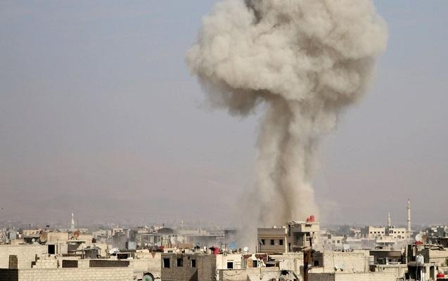 İŞİD-dən növbəti qətliam