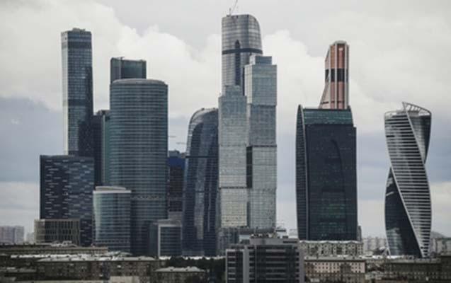 Moskvada silahlı insident