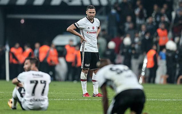 """""""Beşiktaş"""" tura xal itkisiylə başladı"""