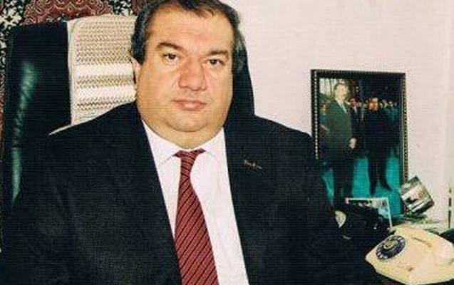 """Aslan Aslanova """"Tərəqqi"""" medalı verildi"""