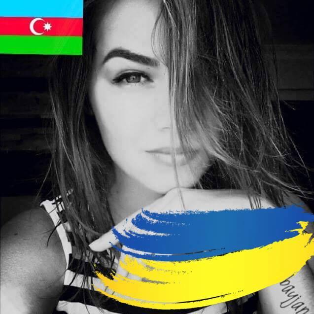 Azərbaycanlı qadın hərbçi şəhid oldu - Fotolar