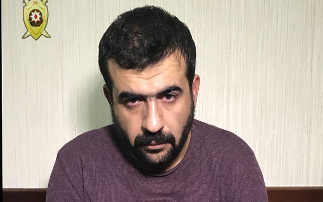 Özünü Türkiyə vətəndaşı kimi təqdim edib cinayət törətdi