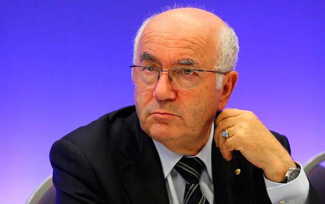 İtaliya Futbol Federasiyasının prezidenti istefaya göndərildi