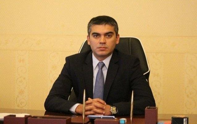 """""""Neftçi"""" prezidentindən hakimlərlə bağlı yeni təklif"""