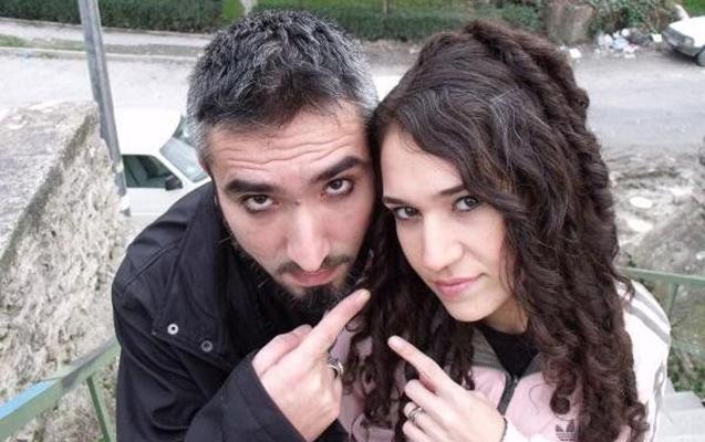 Sagopa 11 illik xanımından boşandı