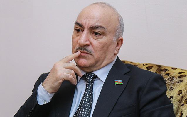 """""""Xarici İşlər naziri niyə bununla bağlı bəyanat vermir?!"""""""