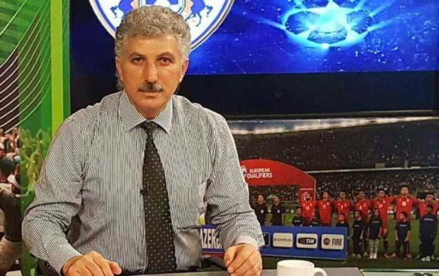 """""""Hakim azarkeşlərin sevincini korladı"""""""
