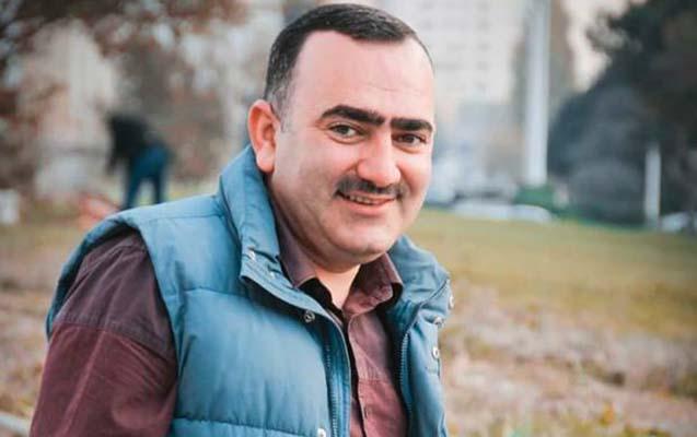 Natiq Qədimov həyatını itirdi
