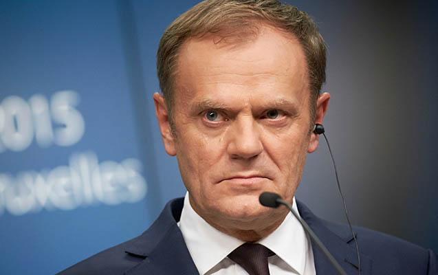 Donald Tusk prezident İlham Əliyevə başsağlığı verib