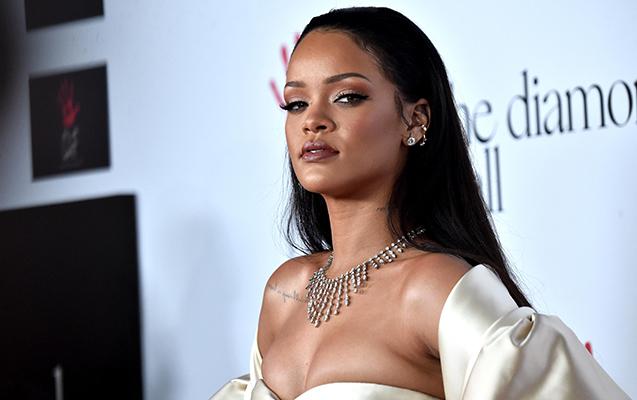 Rihanna şikayət etdi, əmisini tutudular