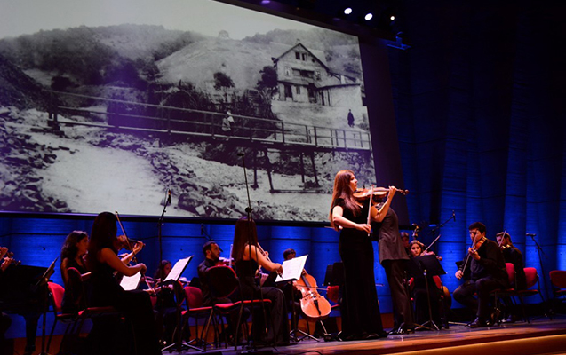UNESCO-da konsert