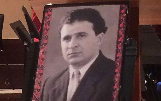Cövdət Hacıyevin yubleyinə həsr olunmuş konsert keçirilib