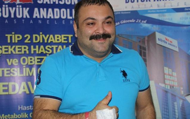 Azərbaycanlı aktyor Türkiyədə əməliyyat olundu