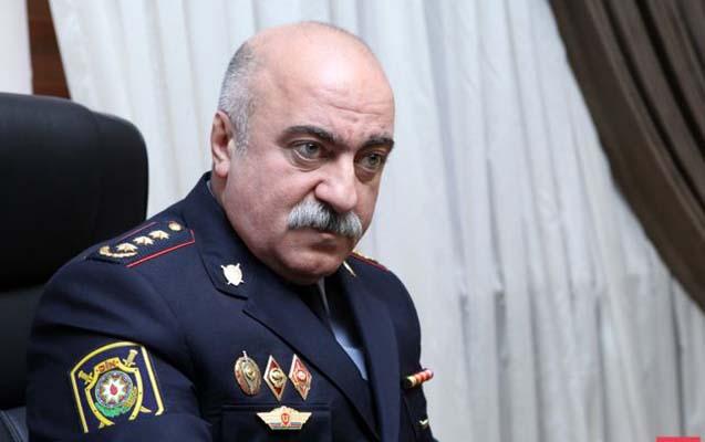 """""""Nardaranda bir-birini bıçaqlayıb bunu öz """"qanun""""ları ilə həll edirdilər"""" - Polis rəisi"""