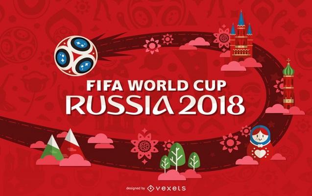 FİFA-2018-də qruplar müəyyənləşdi -