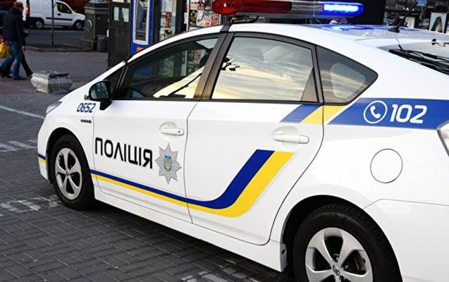 Polislər inkassator avtomobilini soyublar