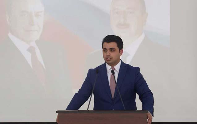 """""""İntellektual Birİnci"""" Naxçıvanda"""