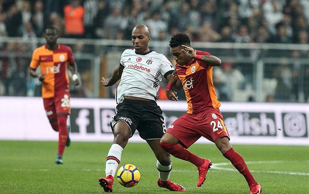 """Derbini """"Beşiktaş"""" qazandı"""