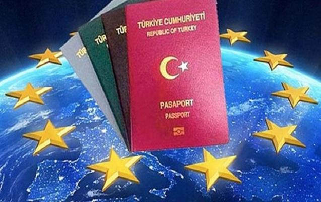 """Türkiyə """"sərbəst viza"""" prosesini sürətləndirəcək"""