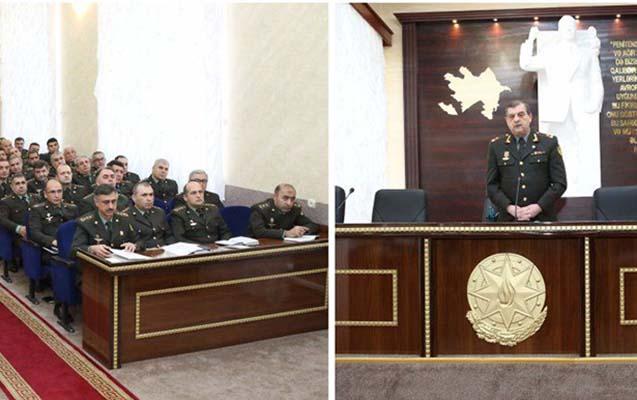Penitensiar xidmətdə sui-istifadə hallarına qarşı Komissiya yaradıldı