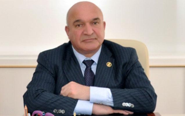 """""""Ziya Məmmədov mənə dedi ki, çaşarsan ha birdən..."""""""