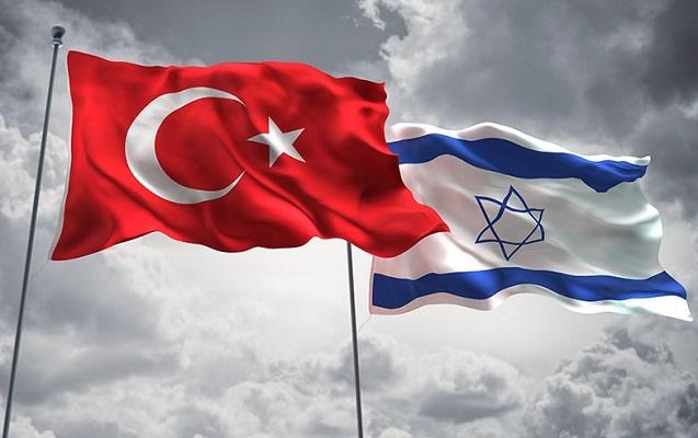 Türkiyədən İsrailə cavab addımı