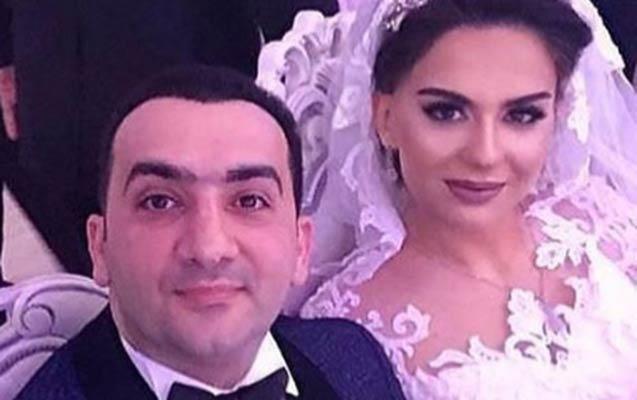 Nicat Rəhimov evləndi