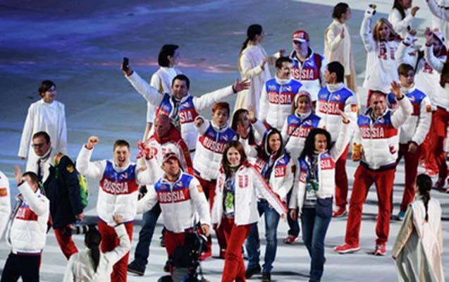 Rusiya şokda - Olimpiadadan kənarlaşdırıldı,15 milyon ödəməlidir