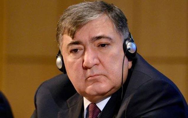 Fazil Məmmədov ilk dəfə danışdı