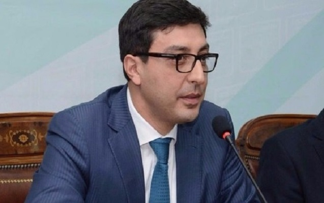 Fərid Qayıbov istefa verdi