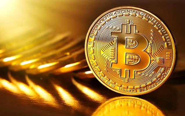 Bitkoin 15 min dolları keçdi