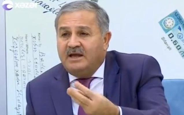 """""""Balalarımın canı üçün xəbərim yox idi..."""""""