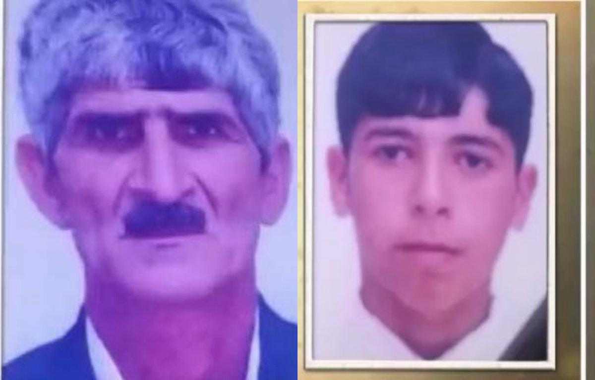 Salyanda ana ilə 4 qızını öldürənlərlə bağlı - Qərar verildi