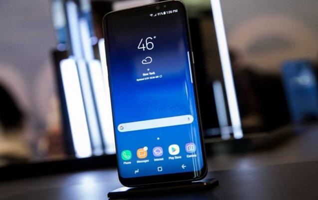 """""""Samsung Galaxy S9""""un təqdimatı təxirə salınıb"""