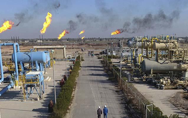 İraq və İran arasında neft müaviləsi bağlanıb