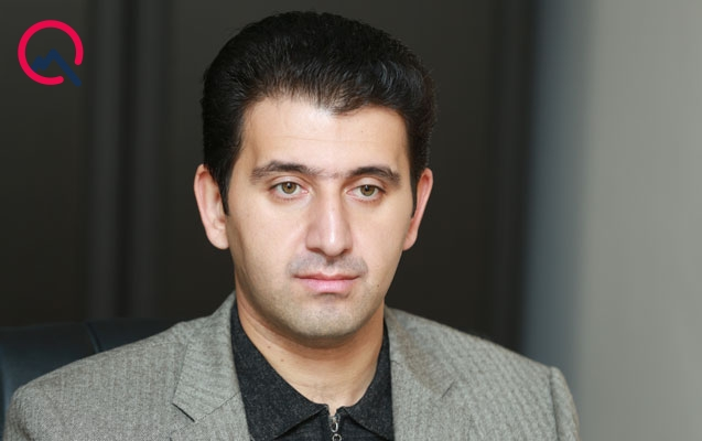 Deputat Universitetə torpaq ayrılmasını təklif edib