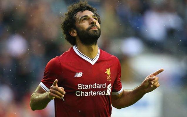 Salah ən yaxşı oyunçu seçildi