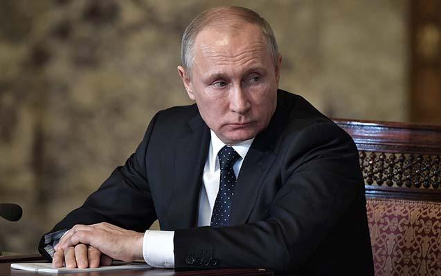 Putin Əsədin telefonlarına cavab vermir