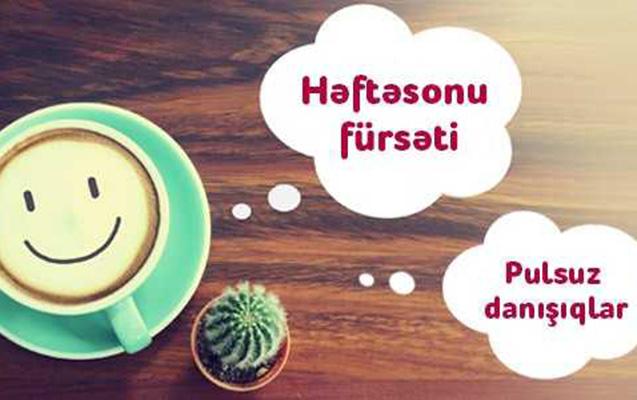 """""""Nar"""" abunəçiləri həftə sonlarında pulsuz danışır"""