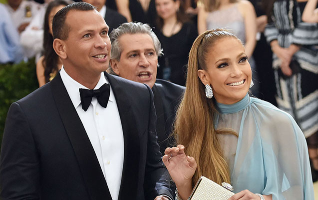 Cennifer Lopez evlənir